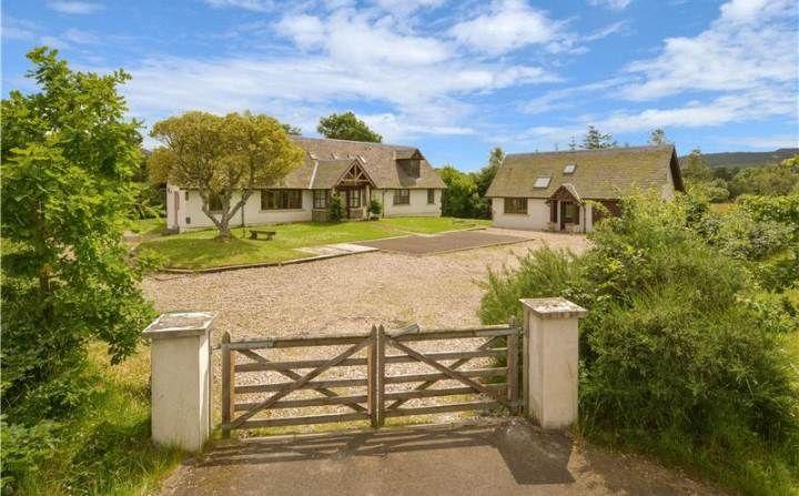 Как заработать на инвестициях в деревенскую недвижимость?